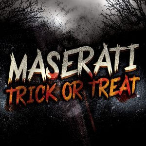 Maserati – Trick Or Treat