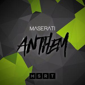 Maserati – Anthem